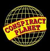 Conspiracy Planet